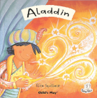 Aladdin (Flip Up Fairy Tales) Cover Image