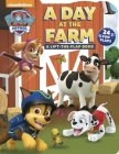 Nickelodeon PAW Patrol: A Day at the Farm Cover Image