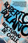 Nocturno de Chile Cover Image