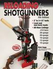 Reloading for Shotgunners Cover Image