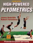 High-Powered Plyometrics Cover Image