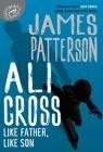 Ali Cross: Like Father, Like Son Cover Image