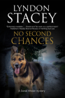 No Second Chances (Daniel Whelan Mystery #4) Cover Image