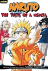 Naruto: Chapter Book, Vol. 2 Cover Image