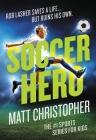 Soccer Hero Cover Image