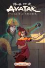 Avatar: The Last Airbender--Suki, Alone Cover Image