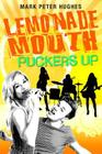 Lemonade Mouth Puckers Up Cover Image