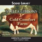 Cold Comfort Farm Cover Image