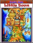 Creative Haven Little Town Coloring Book: Premium Creative Haven Little Town coloring book for Those Who Love Little Town, Sweet Home, Celebrating Spr Cover Image