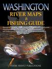 Washington River Maps & Fishing Guide Cover Image