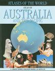 Atlas of Australia and the Pacific (Atlases of the World) Cover Image