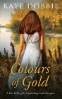 Colours of Gold Cover Image