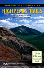 High Peaks Trails Guide Cover Image