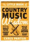 The Little Book of Country Music Wisdom Cover Image