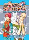 The Seven Deadly Sins (Novel): Seven Scars They Left Behind Cover Image