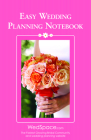 Easy Wedding Planning Notebook Cover Image