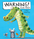 Warning! Do Not Touch! Cover Image