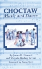Choctaw Music and Dance Cover Image