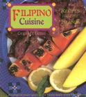 Filipino Cuisine: Recipes from the Islands Cover Image