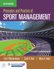 Principles and Practice of Sport Management Cover Image