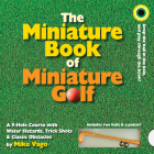 The Miniature Book of Miniature Golf Cover Image