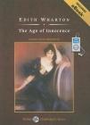 The Age of Innocence, with eBook (Tantor Unabridged Classics) Cover Image