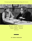 Play for Today: The First Year: 1970-1971 Cover Image