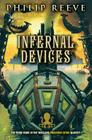 Predator Cities #3: Infernal Devices Cover Image