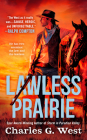 Lawless Prairie Cover Image