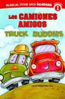 Camiones Amigos/Truck Buddies (Bilingual Stone Arch Readers: Level 1) Cover Image