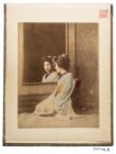 The Yokohama School: Photography in 19th-Century Japan Cover Image