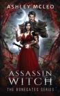 Assassin Witch Cover Image