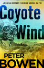 Coyote Wind Cover Image
