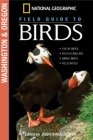 National Geographic Field Guide to Birds: Washington and Oregon Cover Image