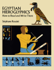 Egyptian Hieroglyphics Cover Image
