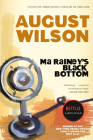 Ma Rainey's Black Bottom: A Play Cover Image