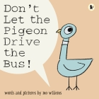 Don't Let the Pigeon Drive the Bus! Cover Image
