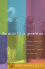 The Beautiful Generation: Asian Americans and the Cultural Economy of Fashion Cover Image