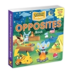 Pokémon Primers: Opposites Book Cover Image