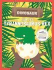 Your Pet Tyrannosaurus Rex Cover Image