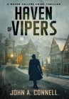 Haven of Vipers: A Mason Collins Crime Thriller 2 Cover Image