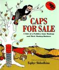 Caps for Sale Big Book Cover Image