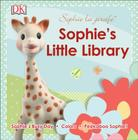 Sophie la girafe: Sophie's Little Library: Includes Sophie's Busy Day, Colors and Peekaboo Sophie! Cover Image