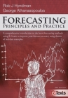 Forecasting: Principles and Practice Cover Image
