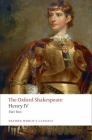 Henry IV, Part 2 (Oxford Shakespeare) Cover Image