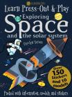 Exploring Space and the Solar System (Learn) Cover Image