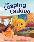 The Leaping Laddoo Cover Image