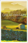 Lonely Planet Best of Great Britain (Best of Country) Cover Image