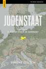 Judenstaat (Spectacular Fiction) Cover Image