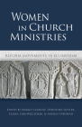 Women in Church Ministries: Reform Movements in Ecumenism Cover Image